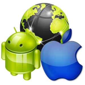 Native App development for iphones, ipads, android