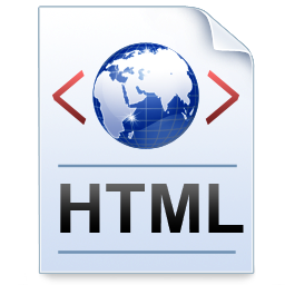 HTML scripting
